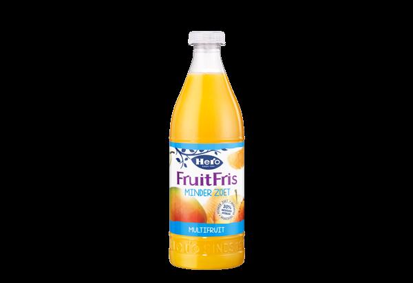 Hero FruitFris Mutlifruit 900ML