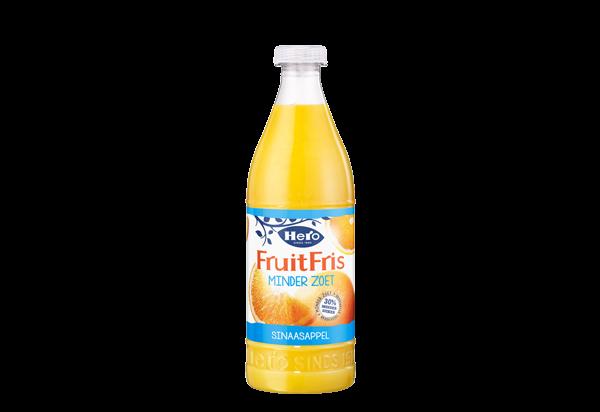 Hero FruitFris Sinaasappel 900ML