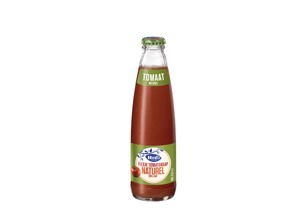 Hero Tomatensap Naturel 0,2L