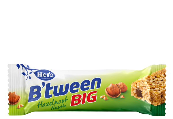 Hero B'tween Hazelnoot 50G