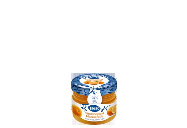 Hero Sinaasappel Marmelade 72 x 28,3G